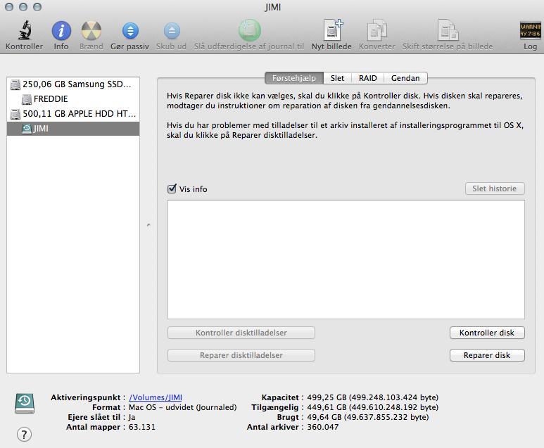 how to change startup drive mac